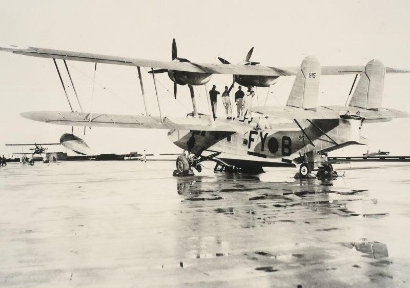 November 11 Remember the Jericho Beach Air Station