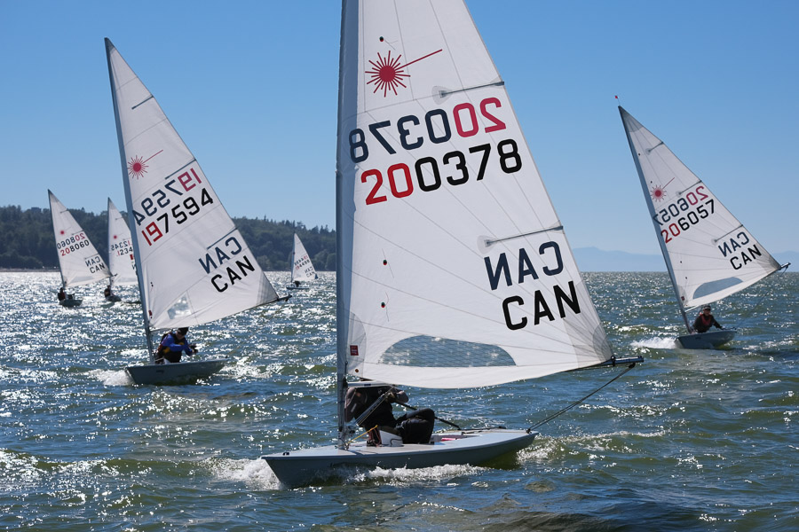 JSCA 2020 Racing Series Winners